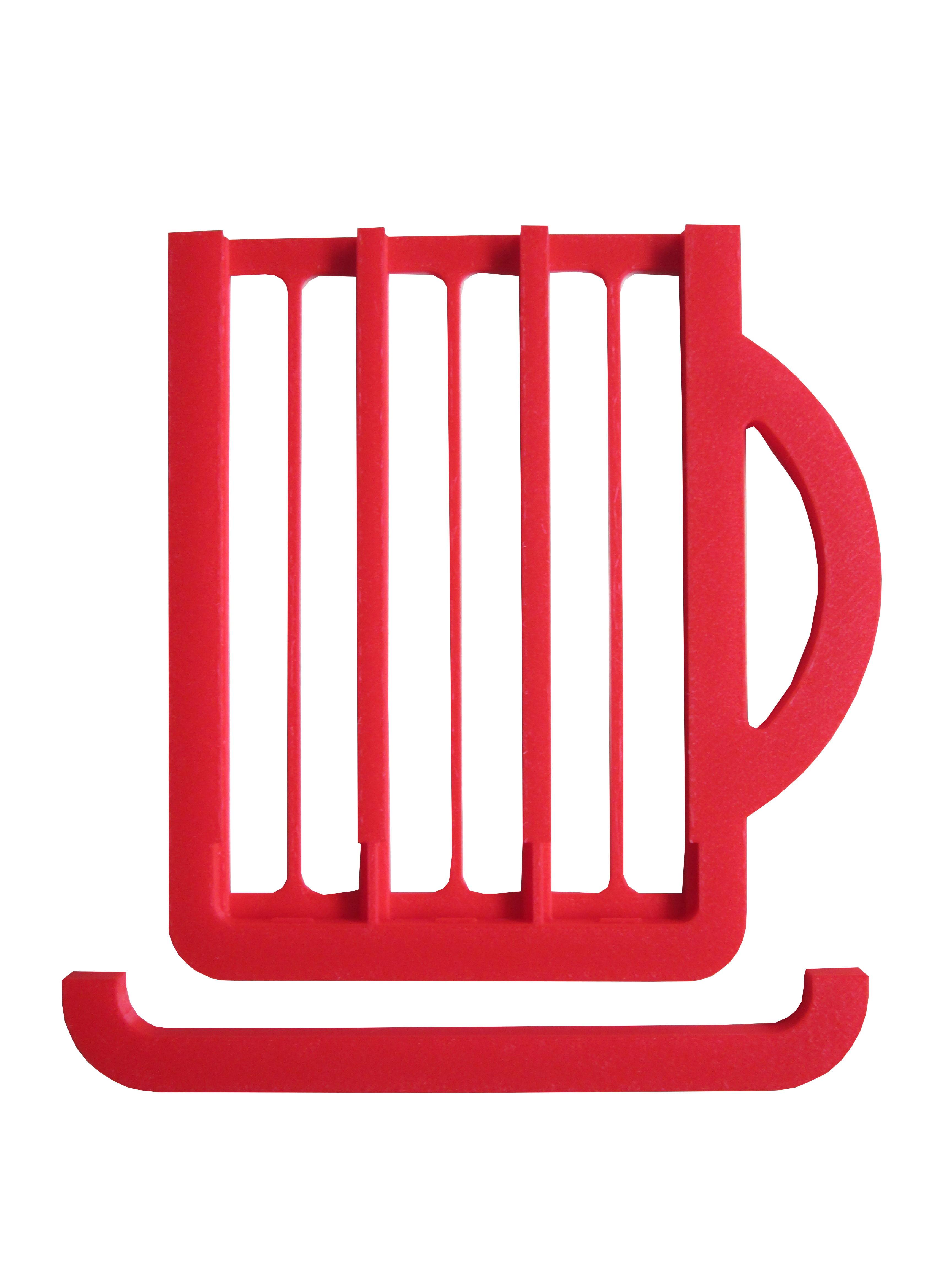 Porta Cápsulas Nespresso modelo Xícara