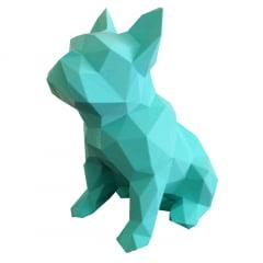 Cachorro Bulldog