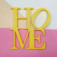 Palavra Home