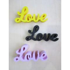 Palavra Love