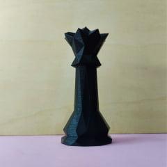 Rainha - Peça de Xadrez
