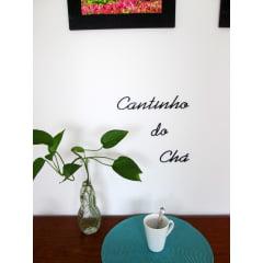 Cantinho do Chá