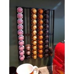 Porta Cápsulas Nespresso - 1 coluna